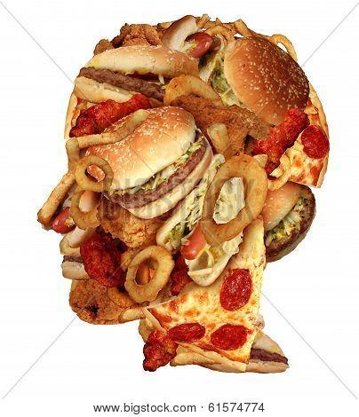 blog ideas food conceptual metaphor