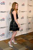 LOS ANGELES - MAR 14:  Natasha Lyonne at the PaleyFEST -