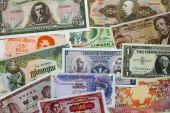 Banknote Assortment