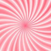 Strawberry mousse curl vector background. Yogurt swirl. Twisted milk cream.