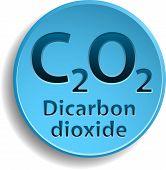 Dicarbon dioxide