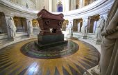 Tomb of Napoleon, Hotel des Invalides, Paris,  France