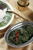 Tamil Spinach Keerai from India