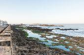 The Coast At Skala De Le Ville Fort