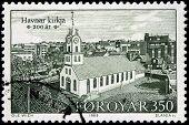 Torshavn Church