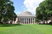 Great Dome of MIT, Boston, Massachusetts