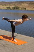 Yoga Outdoor