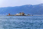 Molo Foraneo Trieste