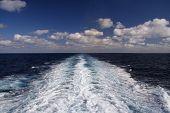 Cruising Away