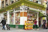 Oriental Delight Supermarket