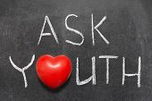 Ask Youth