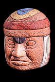 Olmec Terracotta Relic