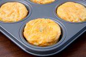 Frittata Muffins