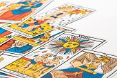 Clairvoyance Tarot Cards