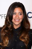 LOS ANGELES - SEP 6:  Gina Rodriguez at the Paley Center For Media's PaleyFest 2014 Fall TV Previews