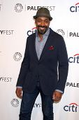 LOS ANGELES - SEP 6:  Jesse L. Martin at the Paley Center For Media's PaleyFest 2014 Fall TV Preview