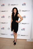 LOS ANGELES - SEP 7:  Jadyn Wong at the Paley Center For Media's PaleyFest 2014 Fall TV Previews - C