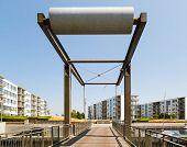 Small Modern Bridge