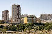 Aktau City.