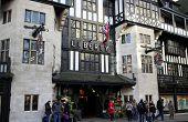 Liberty Store London