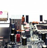Electronics Baseboard Macro