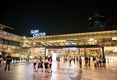 Siam Center,bangkok Thailand