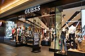 Guess Shop Store