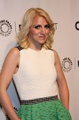 LOS ANGELES - MAR 24:  Annaleigh Ashford at the PaleyFEST 2014 -