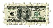 One Hundred Dollar Puzzle