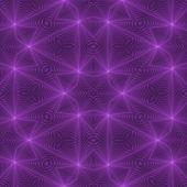seamless pink spiritual abstract star background