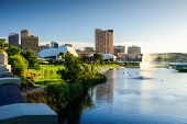 picture of population  - In 2013 Adelaide was ranked as the fifth - JPG