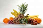 Fruit Composition.