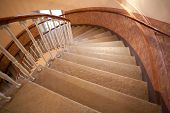 Spiral Staircase Steps