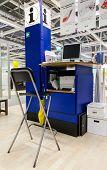 Ikea Information Points At The Ikea Store Of Samara