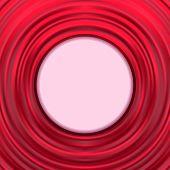 Silk red frame.