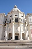 Lisbon Basillica
