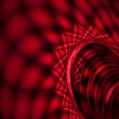 Abstract modern futuristic background.