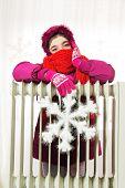 Cold Radiator