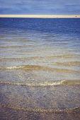 image of martha  - Beach on the island of Chappaquiddick in Massachusetts - JPG