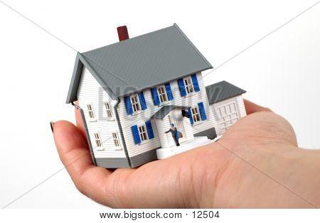 Homeowner 2 poster