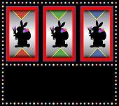 Slotmachine Easter Bunnies