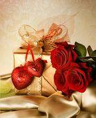 Regalo del día de San Valentín