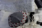 Judaism Prayer Items