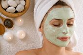 Spa-Gesichts-Mask.Dayspa