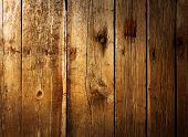 stock photo of walnut-tree  - Old Wood Background - JPG