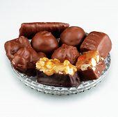 Chocolates - Square Crop
