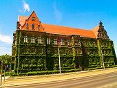 narodowy museum, Wroclaw, Poland