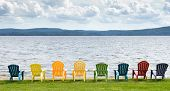Lakeside Chairs