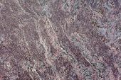 Polished granite background texture pattern