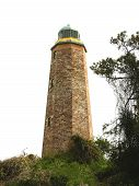 Old Cape Henry Lghthouse
